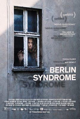 Berlin-szindróma (Berlin Syndrome) (2017) online film