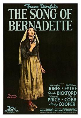 Bernadette (1943) online film