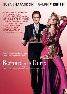 Bernard és Doris (2007) online film