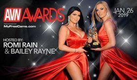 Best in Sex: 2017 AVN Awards (2017) online film