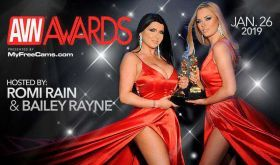 Best in Sex 2019 AVN Awards (2019) online film