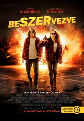 BeSZERvezve (2015) online film