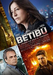 Betibu - Egy gyilkosság nyomában (2014) online film