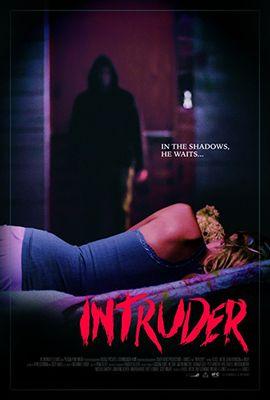 Betolakodó (Intruder) (2016) online film