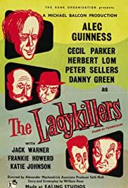 Betörő az albérlőm (1955) online film