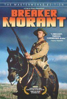 Betörő Morant (1980) online film
