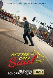 Better Call Saul 2. évad (2016) online sorozat
