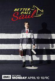 Better Call Saul 3. évad 1. rész online sorozat