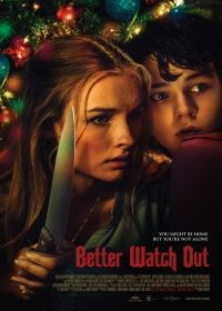 Better Watch Out (2016) online film