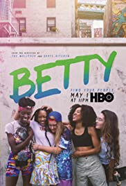 Betty 1. évad (2020) online sorozat