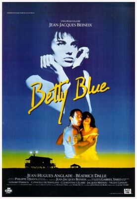 Betty Blue (1986) online film