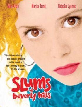 Beverly Hills csórói (1998) online film