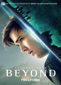 Beyond 2. évad (2018) online sorozat