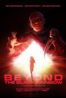 Beyond the Black Rainbow (2012) online film