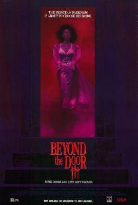 Beyond the Door III (1989) online film