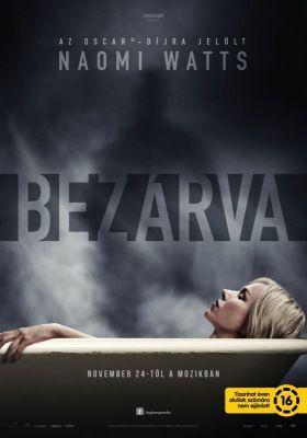 Bezárva (2016) online film