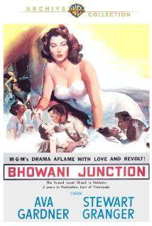 Bhowani csom�pont (1956) online film