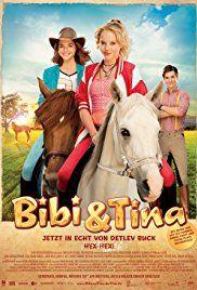 Bibi és Tina - A nagy verseny (2014) online film