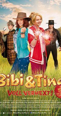 Bibi és Tina II Elátkozva (2014) online film