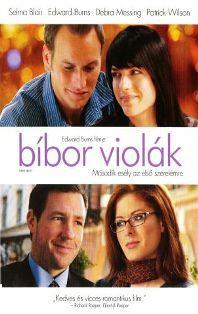 Bíbor violák (2007) online film