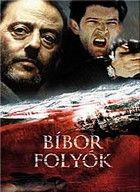 Bíbor folyók (2000) online film
