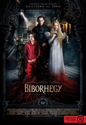 Bíborhegy (2015) online film