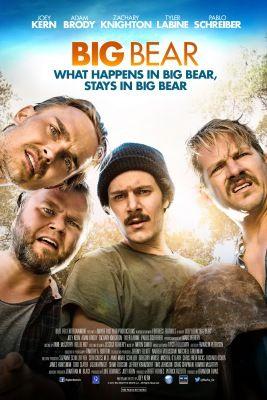Big Bear (2017) online film