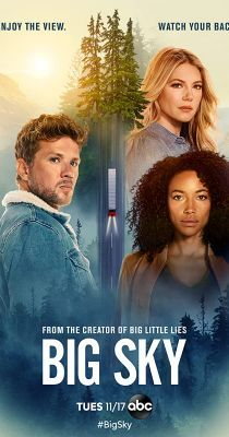 Big Sky 1. évad (2020) online sorozat