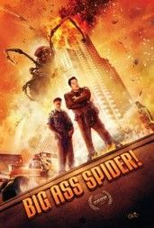 Big Ass Spider (2013) online film