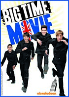 Big Time Rush - A Film (2012) online film