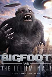 Bigfoot vs the Illuminati (2020) online film