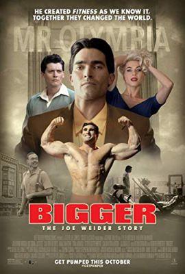 Bigger (2018) online film