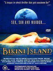 Bikini-sziget rejtélye (1991) online film