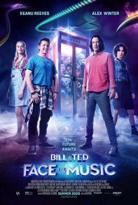 Bill és Ted 3 (2020) online film