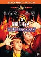Bill és Ted haláli túrája (1991) online film