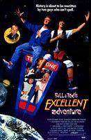 Bill és Ted zseniális kalandja (1989) online film