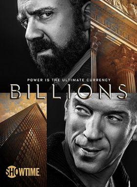 Billions 1. évad (2016) online sorozat