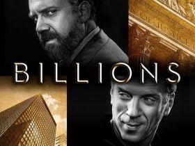 Billions 2. évad (2017) online sorozat
