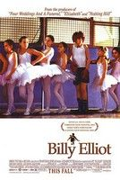 Billy Elliot (2000) online film