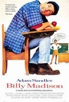 Billy Madison - A dilidi�k (1995) online film