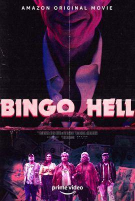 Bingo Hell (2021) online film