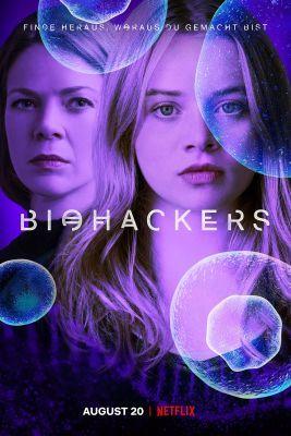 Biohackerek 1. évad (2020) online sorozat