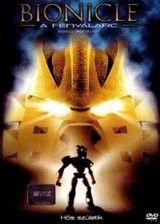 Bionicle 1. - A fényálarc (2003) online film