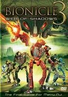 Bionicle 3. - Árnyak hálója (2005) online film