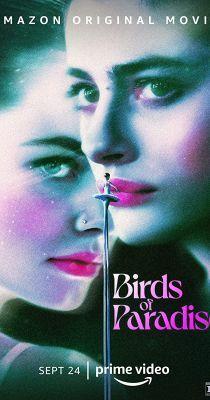 Birds of Paradise (2021) online film