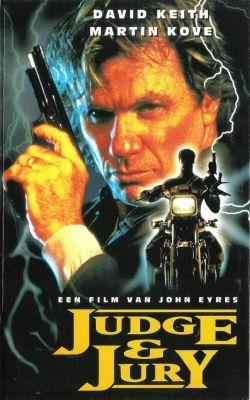 Bíró és hóhér (1996) online film