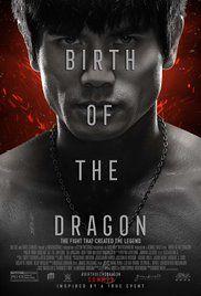 Birth of the Dragon (2016) online film