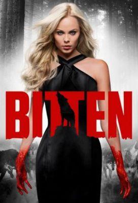 Bitten 1. évad (2014) online sorozat
