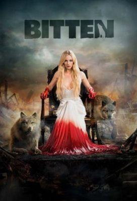 Bitten 2. évad (2015) online sorozat