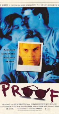 Bizonyíték (1991) online film